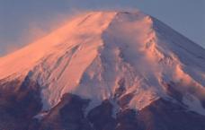 雪峰风貌图片