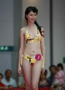 亚洲小姐图片