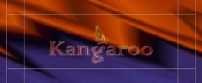 Kangaroo包裝設計圖片