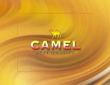 Camel包裝設計圖片
